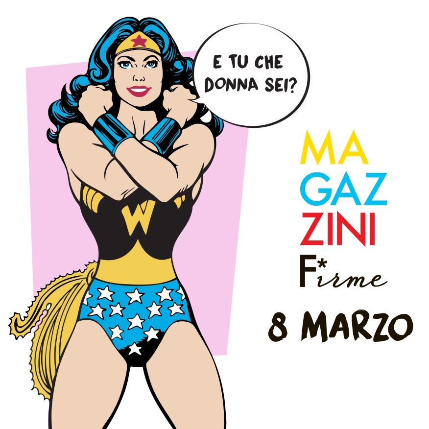 Wonder Woman FB01-01