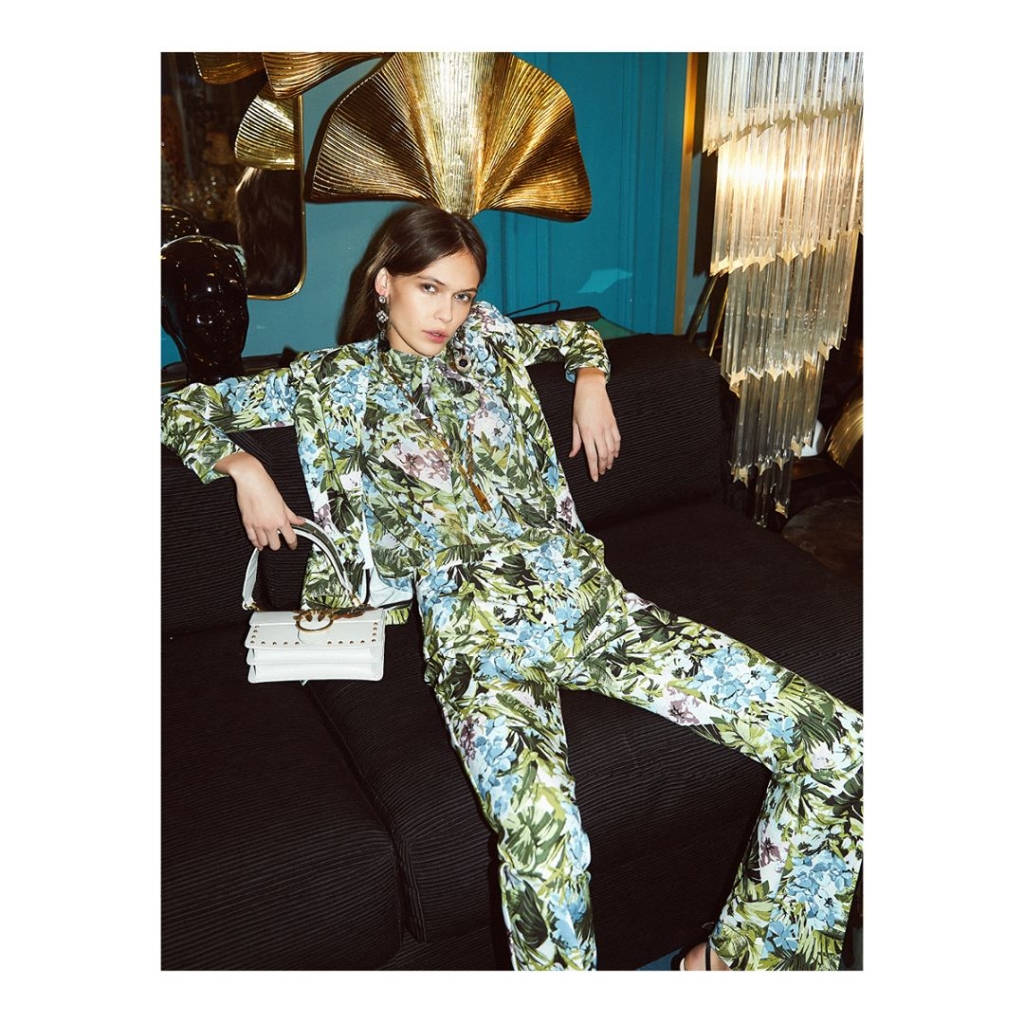 pinko suit outlet